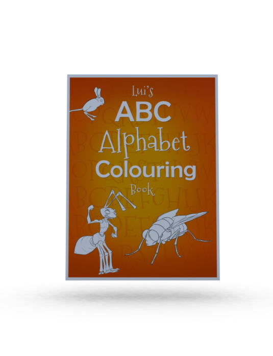 INFANT ABC E BOOK